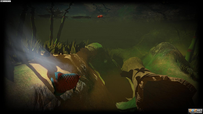 海底大猎杀PC破解版截图0