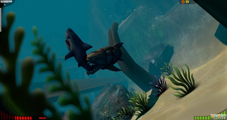 海底大猎杀PC破解版截图3