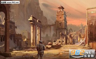 穿越火线枪战王者楼兰古墓体验服版最新版v1.0.14.101_截图3