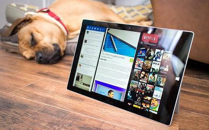 憋大招? 微软2016发布会暂未公布Surface Pro5