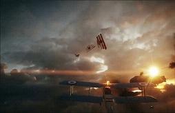 《战地1》空中任务剧情预告视频 不一样的空战乐趣