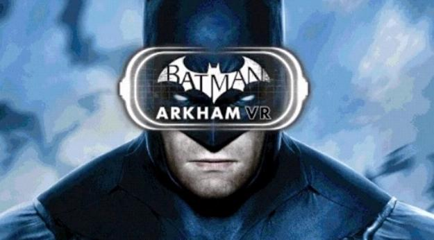 《蝙蝠侠:阿卡姆VR》即将发售 限时独占6个月