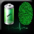 finger batter指纹充电app