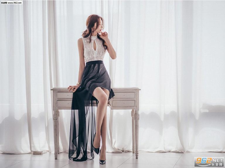 高质量的18位美女_周末福利来一发 高质量知性韩系美女来袭