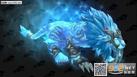 魔兽世界7.2德鲁伊隐藏神器外观