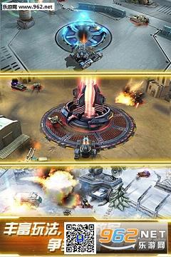 坦克之战破解版截图2