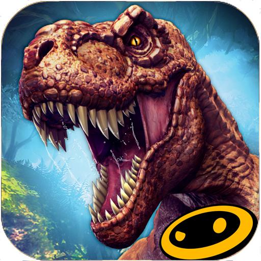 恐龙战士游戏