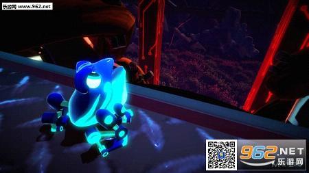 Mekazoo机械动物园steam破解中文版截图0