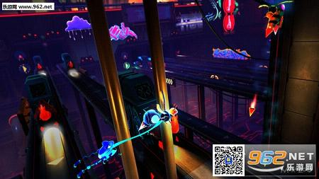 Mekazoo机械动物园steam破解中文版截图1