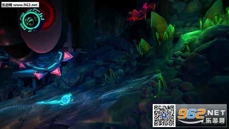 Mekazoo机械动物园steam破解中文版截图3