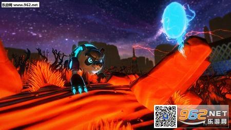 Mekazoo机械动物园steam破解中文版截图2