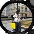 狙击手杀射刺客3D破解版v1.7