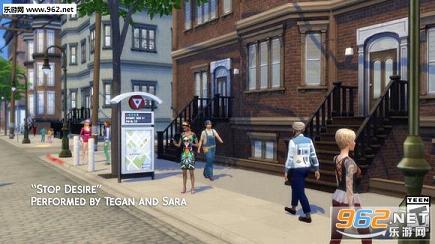 模拟人生4:都市生活最新dlc完整中文版截图4