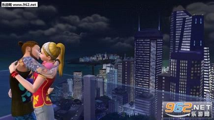 模拟人生4:都市生活最新dlc完整中文版截图1