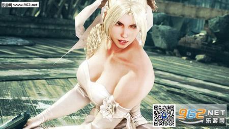 铁拳7pc中文硬盘版截图2