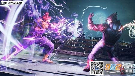 铁拳7pc中文硬盘版截图7