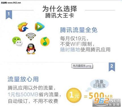 大王卡申请链接工具电脑版v1.0截图0
