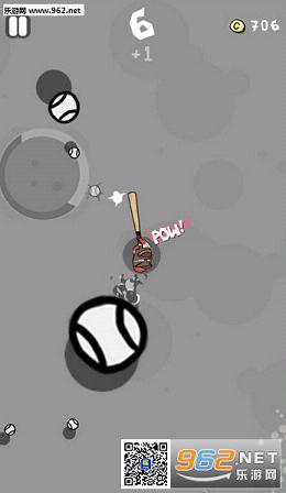 旋转棒球手游无限金币破解版v2.3_截图