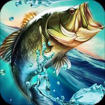 海钓王:钓鱼达人无限金币版