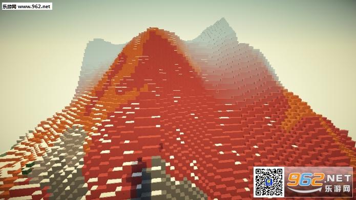 我的世界隐者模拟大城市整合包截图2
