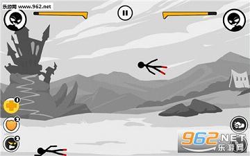 火柴人格斗3D修改版v1.2.3_截图