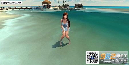 撩妹日记VR:天堂岛 官方正式版v1.0_截图4