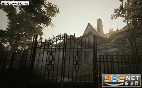 PC版《生化危机7》Demo推出 VR版PS4独占