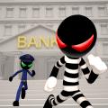 火柴人抢银行游戏v1.1