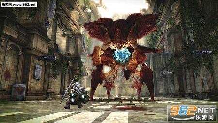 暗黑血统:战神版截图1