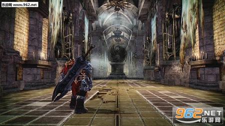 暗黑血统:战神版截图2