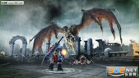 暗黑血统:战神版截图5