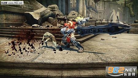 暗黑血统:战神版截图7
