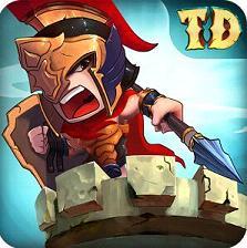 高塔防御战无限金币破解版