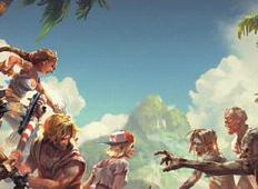 死亡岛:幸存者手机版