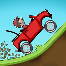 登山赛车无限金币版破解版2016最新版