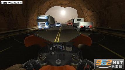 公路骑手苹果版破解版_截图2