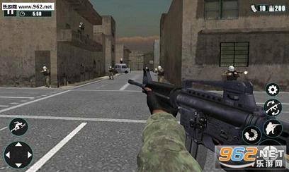 沉默的狙击手刺客3D破解版v4.3_截图3
