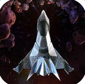 空间跳跃飞行X游戏官方版iosv1.1