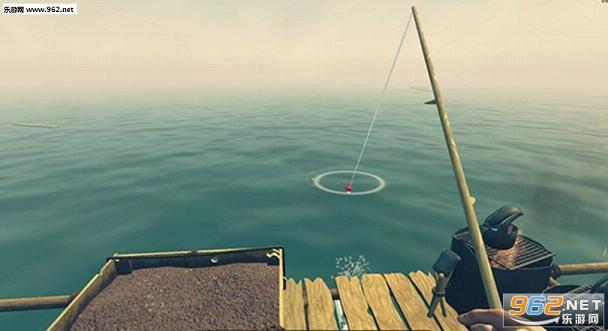 Raft木筏截图1