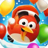 愤怒的小鸟:爆破破解版
