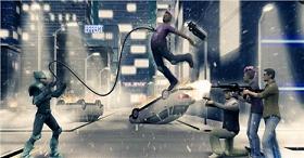 超级英雄蝙蝠侠无限金币破解版v1.6_截图0
