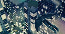 超级英雄蝙蝠侠无限金币破解版v1.6_截图1