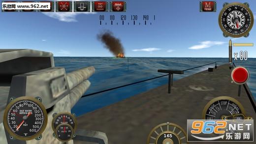 深水��艇模�M器安卓版v1.0.0_截�D0