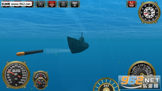 深水��艇模�M器安卓版v1.0.0_截�D3