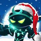 火柴人联盟无限金币圣诞版