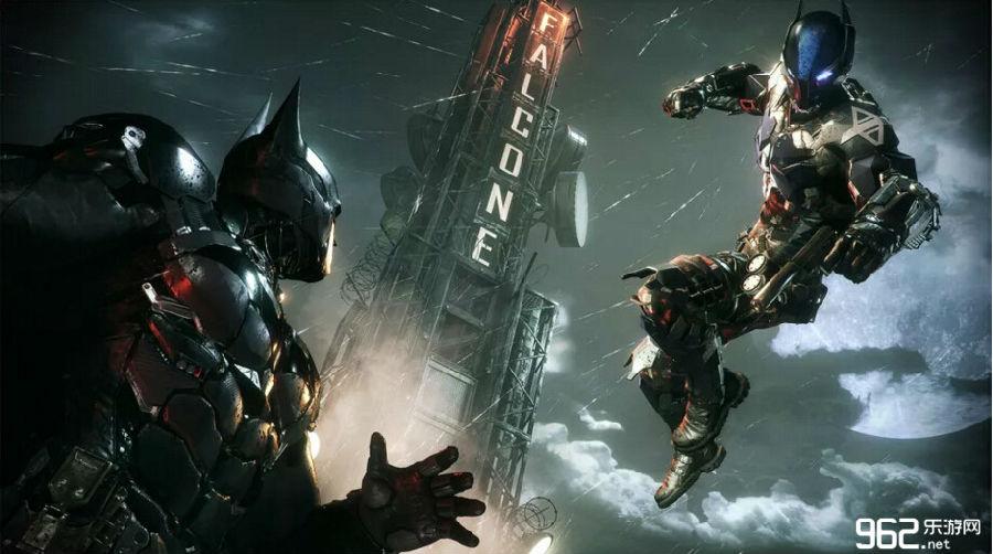 问题太多《蝙蝠侠:阿卡姆骑士》Linux和Mac版取消开发