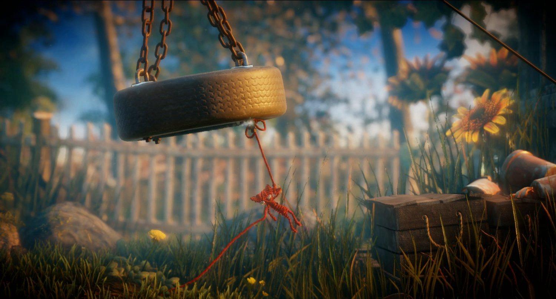 《毛线小精灵》将带你踏上一个异常具有想象力的旅程,每一步都会让你感激微小和微不足道的事物。作为一个平台跳跃类游戏,主角的技能非常有吸引力,但是从游戏体验上来讲,似乎欠些火候。不过仅从游戏机制来评价是不公平的,游戏还有许多其他更出色的成就。自然和怀旧的完美结合,酝酿了一个细微而复杂的情感。这是一个真挚,温暖心灵和极度令人喜欢的冒险。 优点: 美丽的世界环境 可爱的主角 有趣的能力 极具感染力 缺点: 游戏性一般 总评:8.
