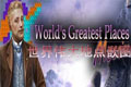 世界伟大地点嵌图世界伟大地点嵌图