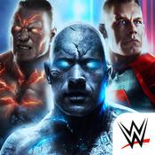 WWE不朽战神无限金币版