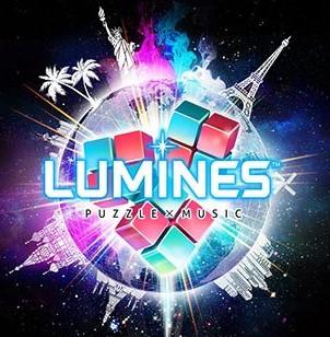 音�贩�KLumines 2016